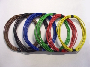 3m loom kit (Thin wall automotive wire)