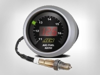 AEM Wideband UEGO 6-in-1 gauge (30-4110)