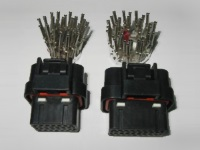 M2000/6000 main connector set