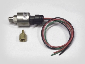 Genuine 5 bar boost / fuel pressure sensor for Zeitronix