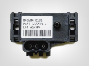 3 bar GM style map sensor