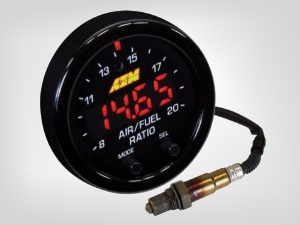 AEM Wideband UEGO X-series gauge (30-0300)