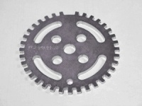"100mm diameter 36-1 Trigger wheel (4"")"