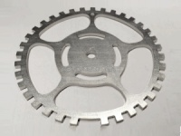 "184mm diameter 36-1 Trigger wheel (7.25"")"