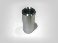 Aluminium weld-in injector boss / bung