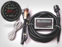 Zeitronix Zt-2 & ZR-2 multi-function gauge (RED)
