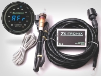 Zeitronix Zt-2 & ZR-2 multi-function gauge (BLUE)