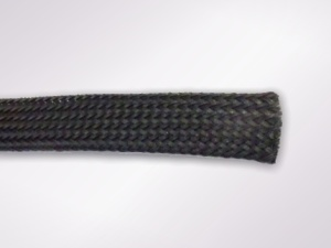 5mm (4-12mm) braided polyester sleeve
