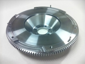 VW/Audi flywheel for Renault F-block engine