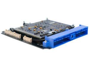Link plug and play ECUs