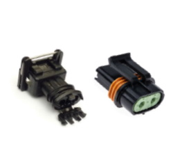 Connectors & electrical